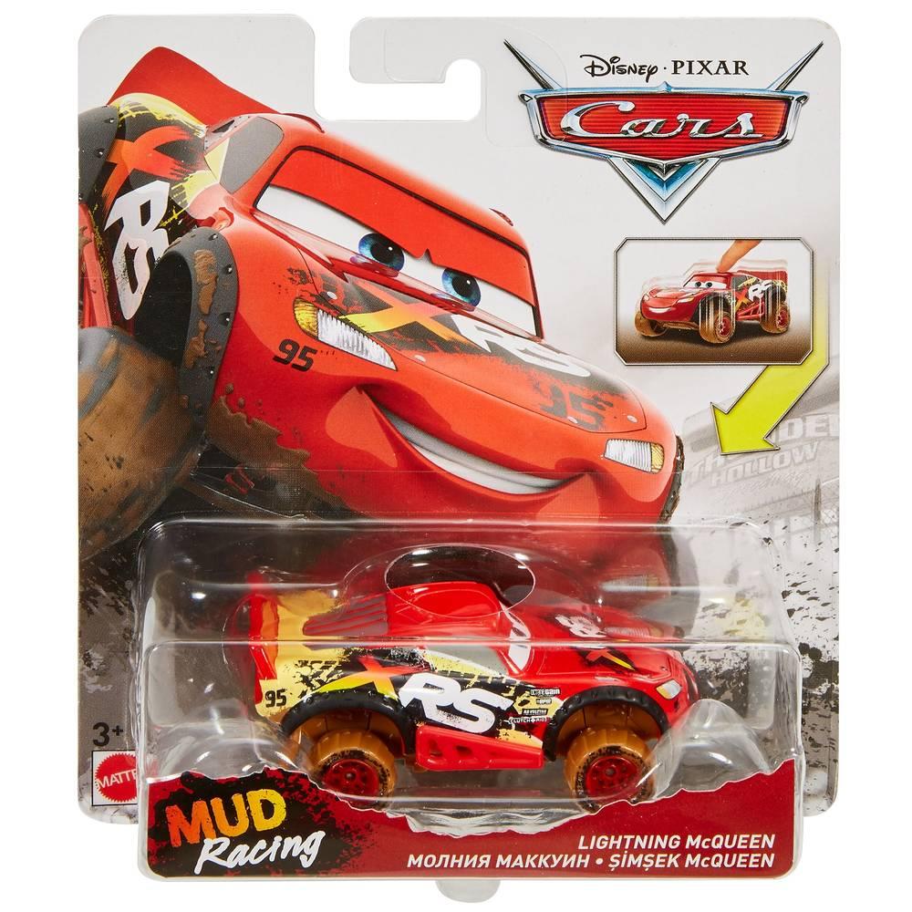Disney Cars XRS Bliksem McQueen