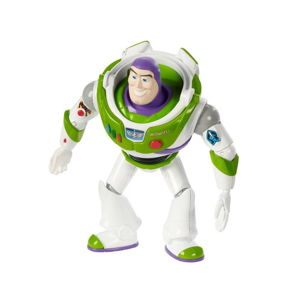 Disney Toy Story 4 Buzz Lightyear - 18 cm
