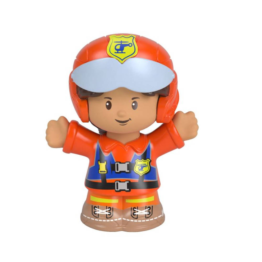 Fisher-Price Little People figuur