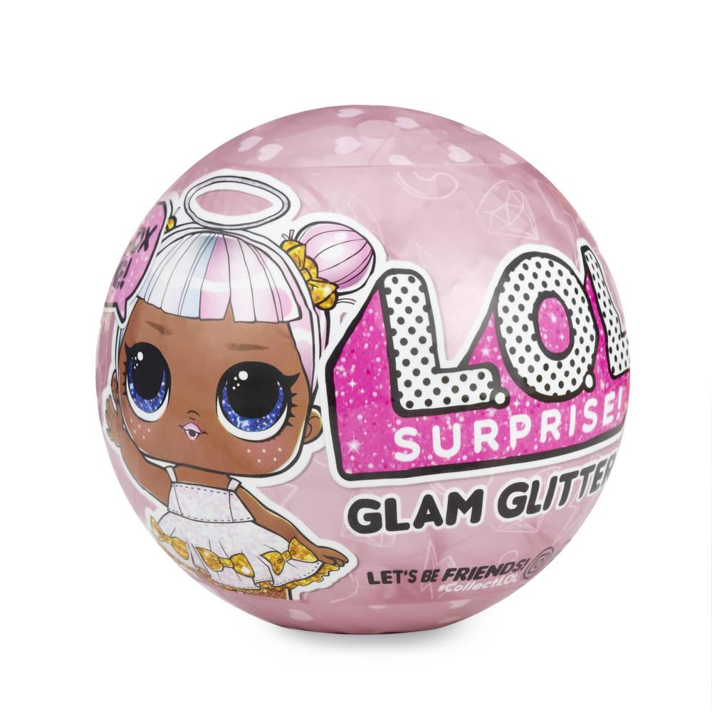 L.O.L. Surprise! Glam Glitter Serie 2-1A