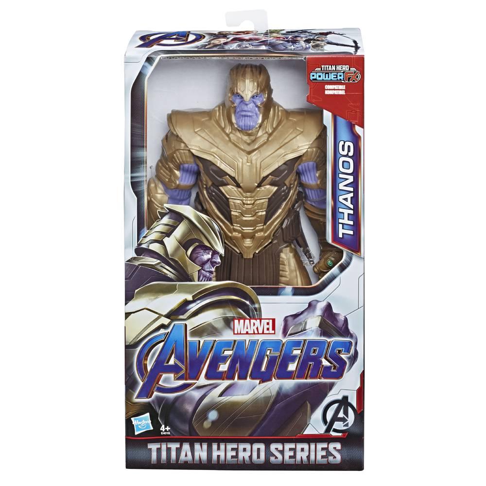 Marvel Avengers Thanos actiefiguur - 30 cm