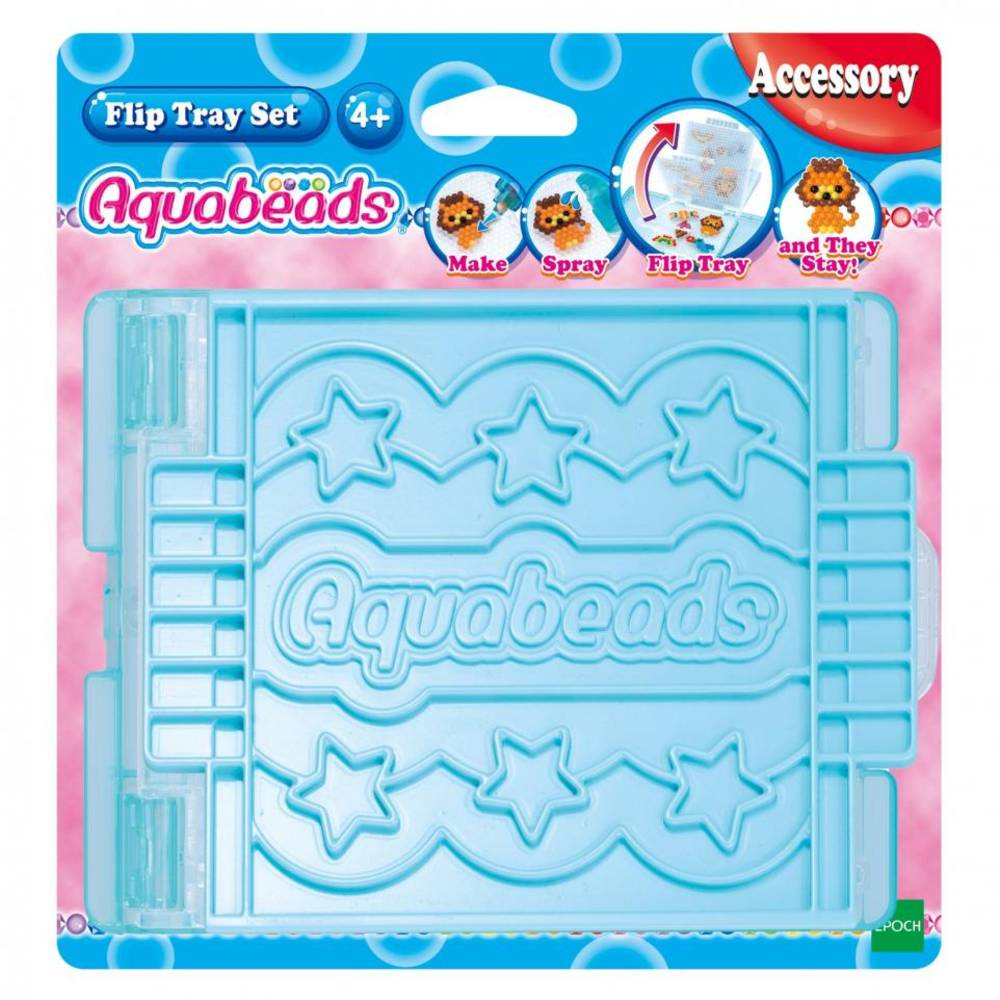 Aquabeads fliptray