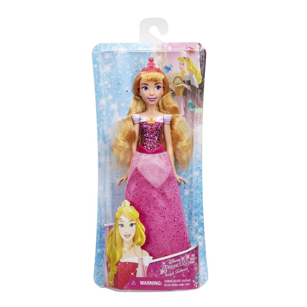 Disney Princess Royal Shimmer Doornroosje