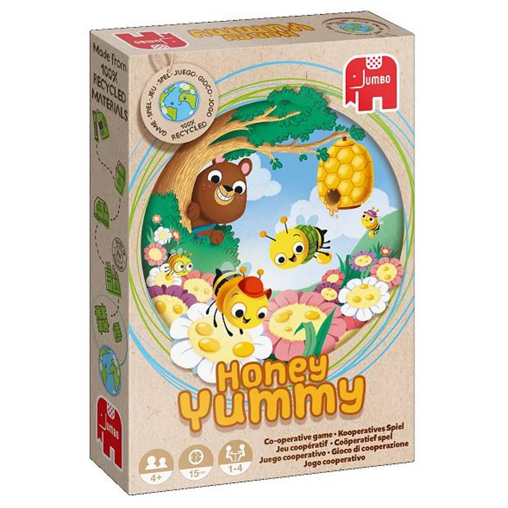 Jumbo Honey Yummy