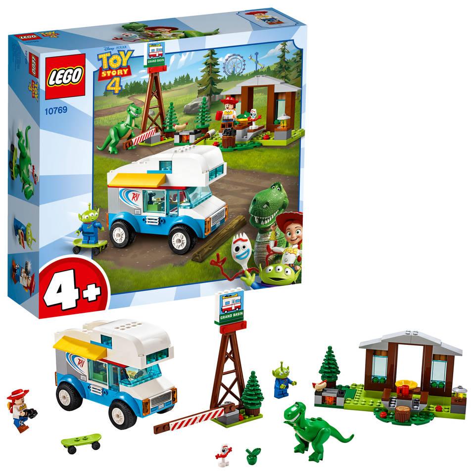 LEGO Toy Story 4 campervakantie 10769
