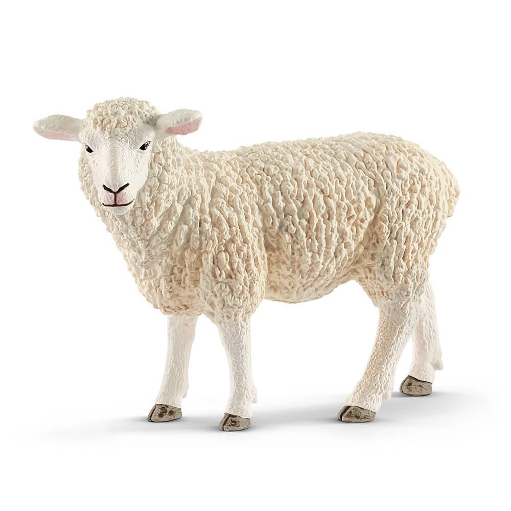 Schleich Farm World schaap 13882