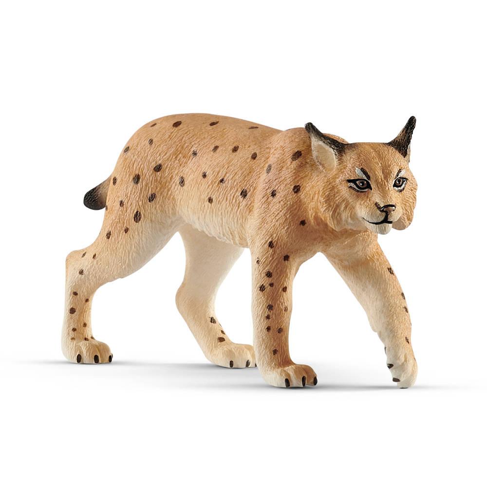 Schleich Wild Life lynx 14822