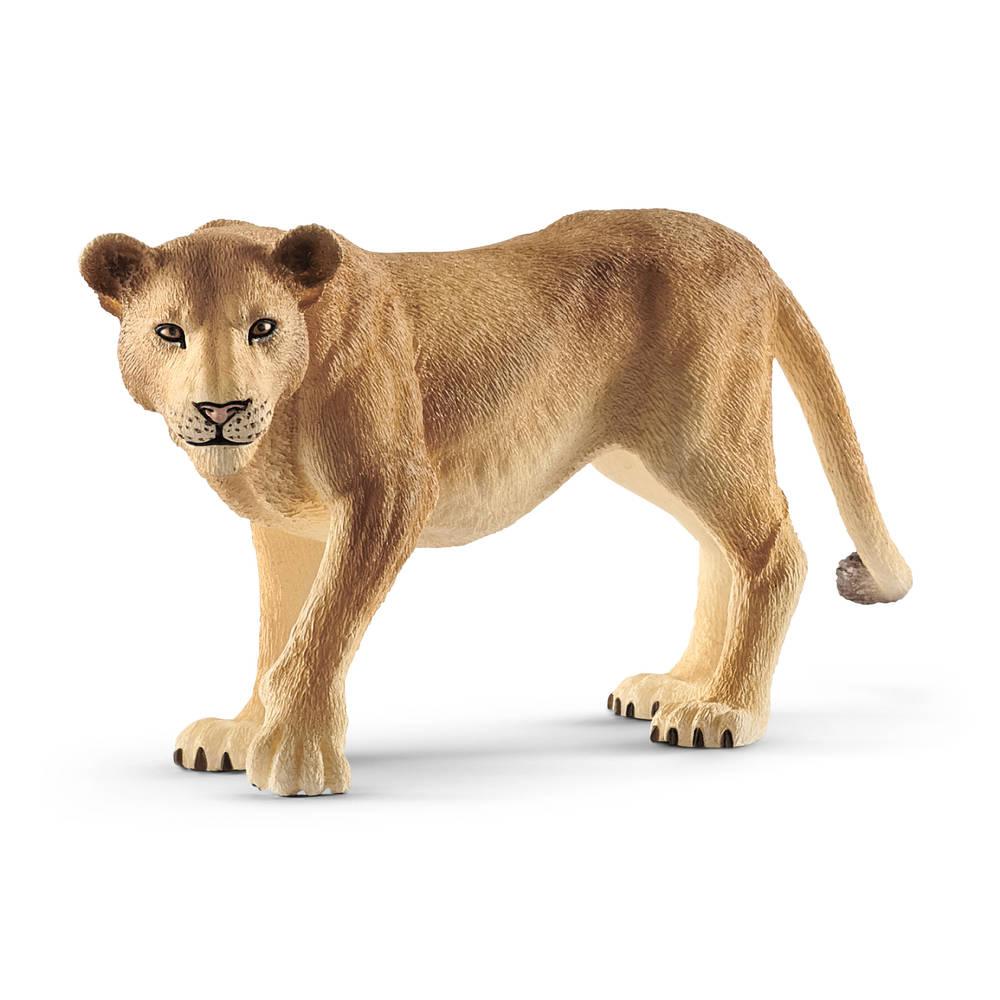 Schleich Wild Life leeuwin 14825