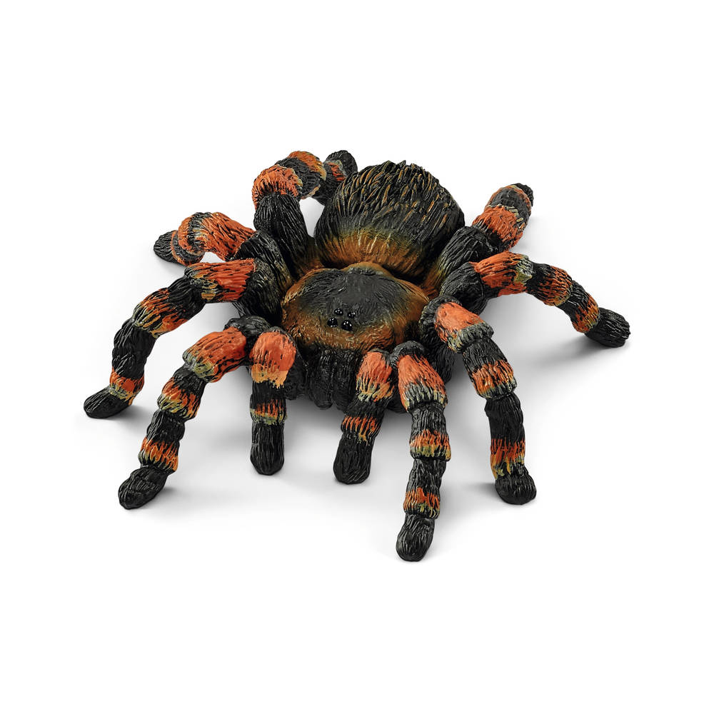 Schleich Wild Life tarantula 14829