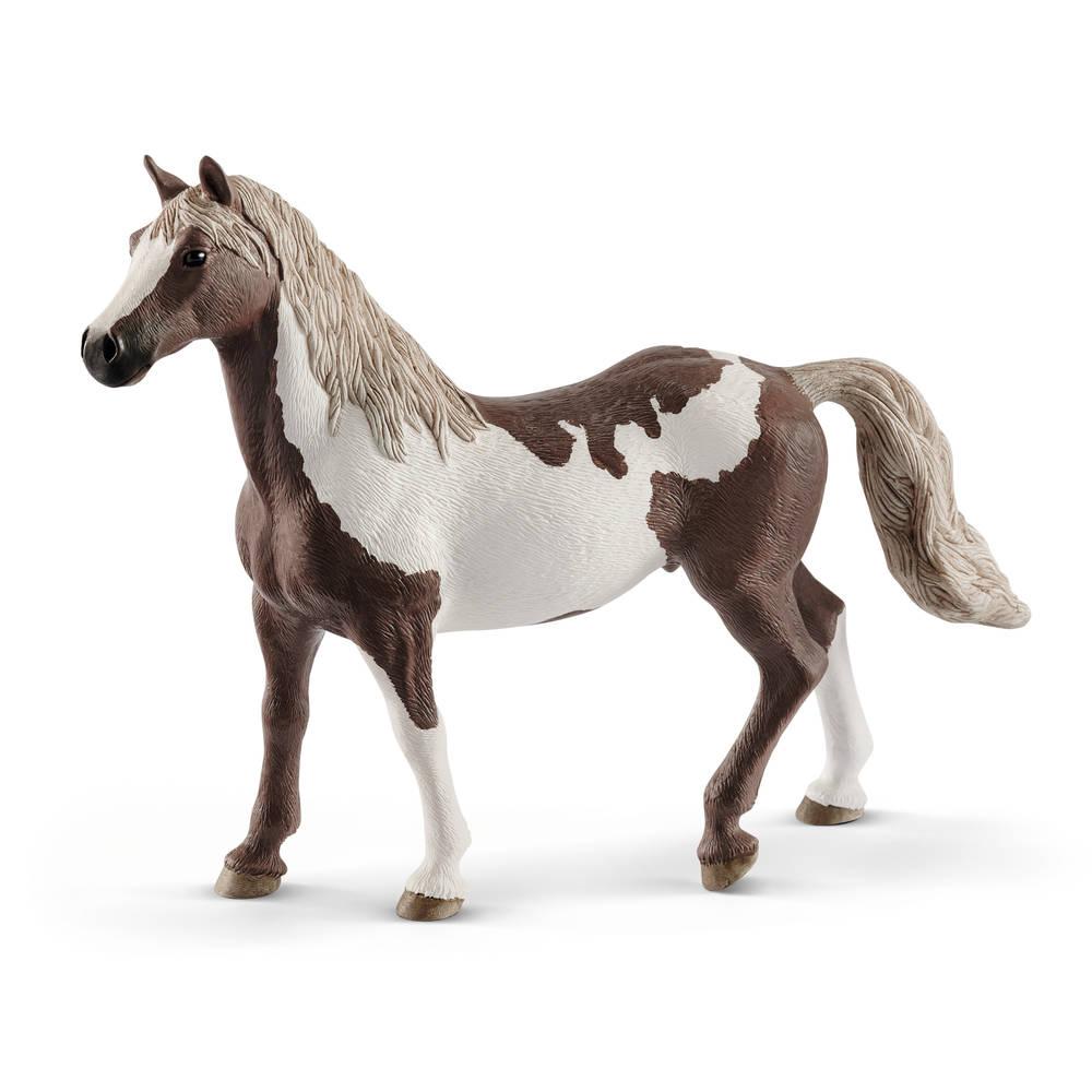Schleich Paint Horse hengst 13885