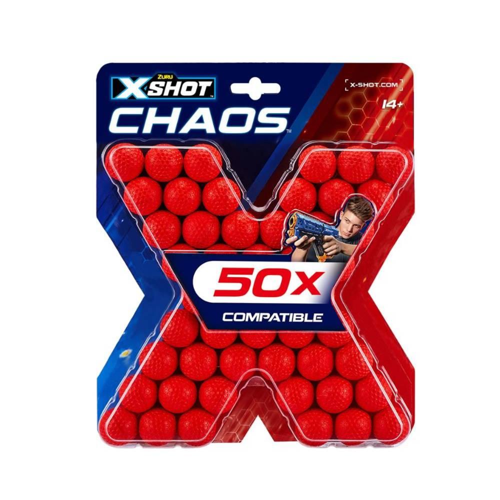 X-Shot dart bal blaster