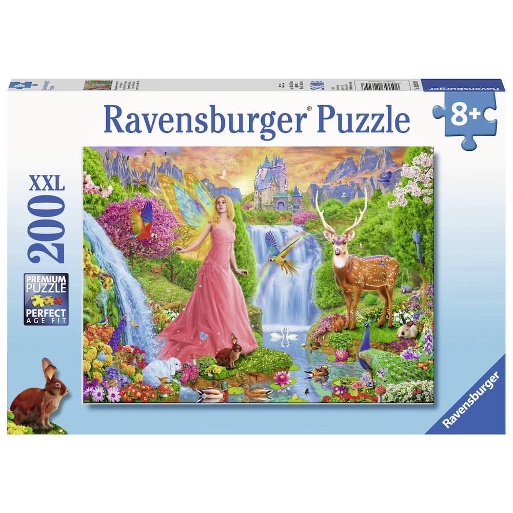 Ravensburger puzzel Magisch landschap - 200 stukjes