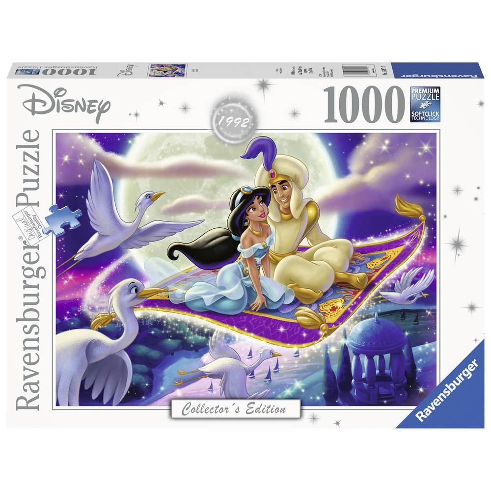 Ravensburger puzzel Disney Aladdin - 1000 stukjes