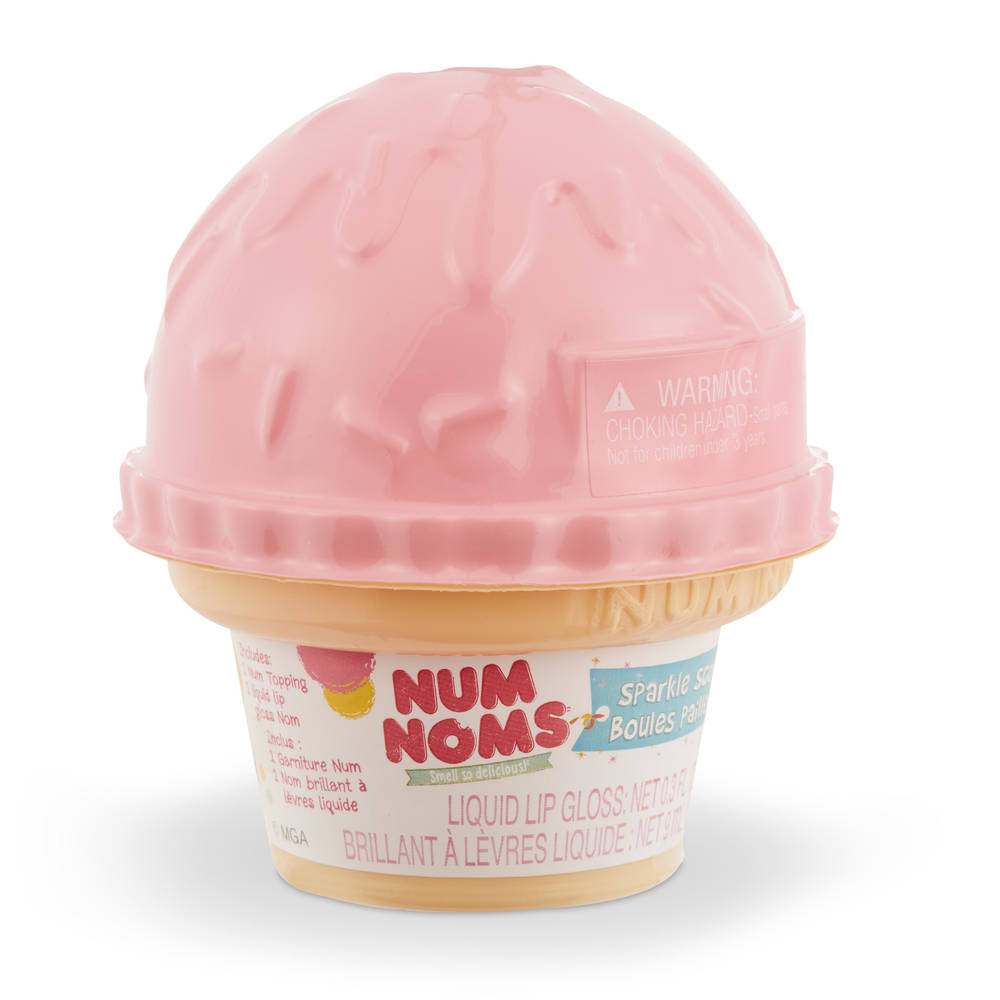 Num Noms Sparkle Scoops Series 1-1