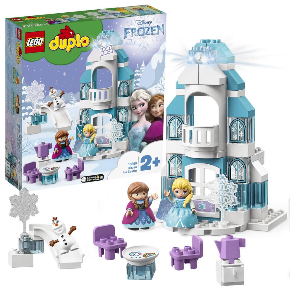 LEGO DUPLO Disney Frozen ijskasteel 10899