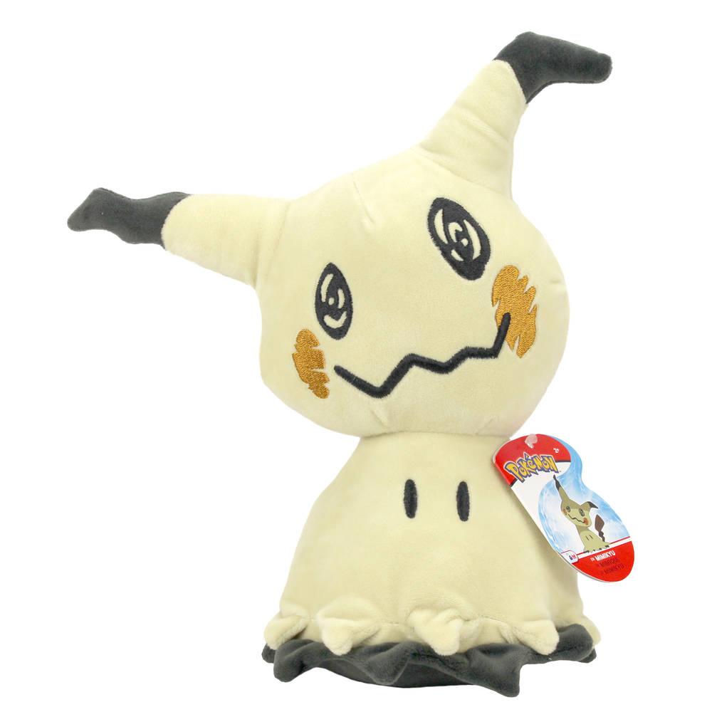 Pokémon pluchen figuur Mimikyu - 20 cm