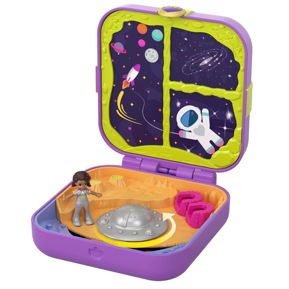 ​Polly Pocket Hidden Hideouts Moon Rockin' Adventure