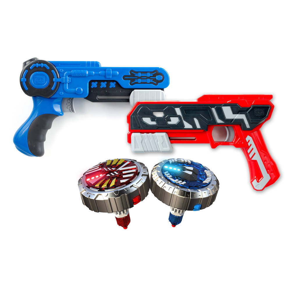 Spinner M.A.D. Battle Duo Set