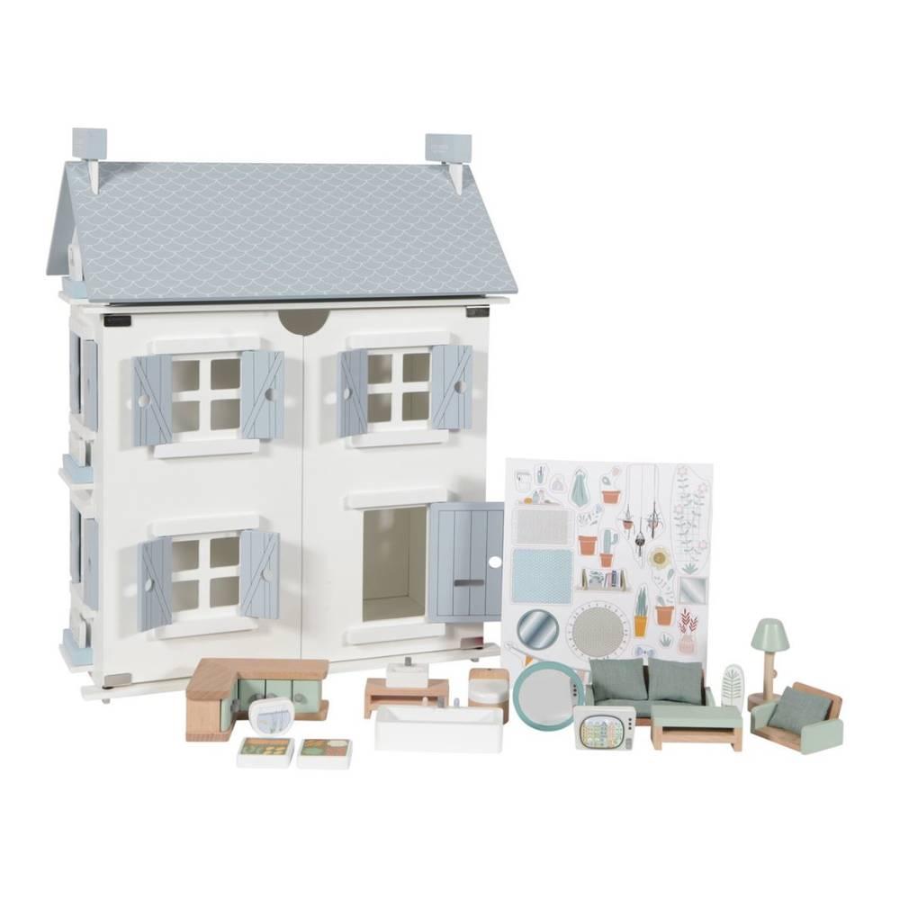 Little Dutch houten poppenhuis