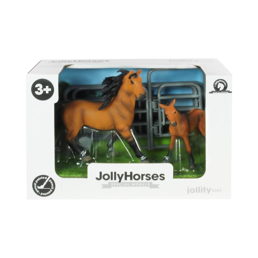 JollyHorses medium pak