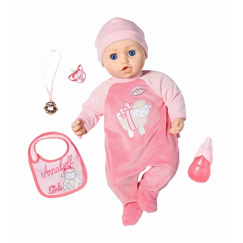 Baby Annabell Annabell - 43 cm