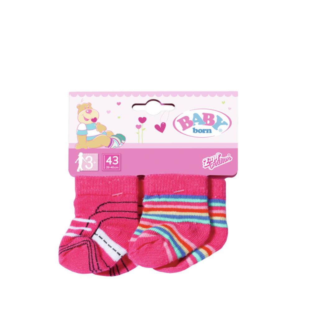BABY born trend sokken - 43 cm