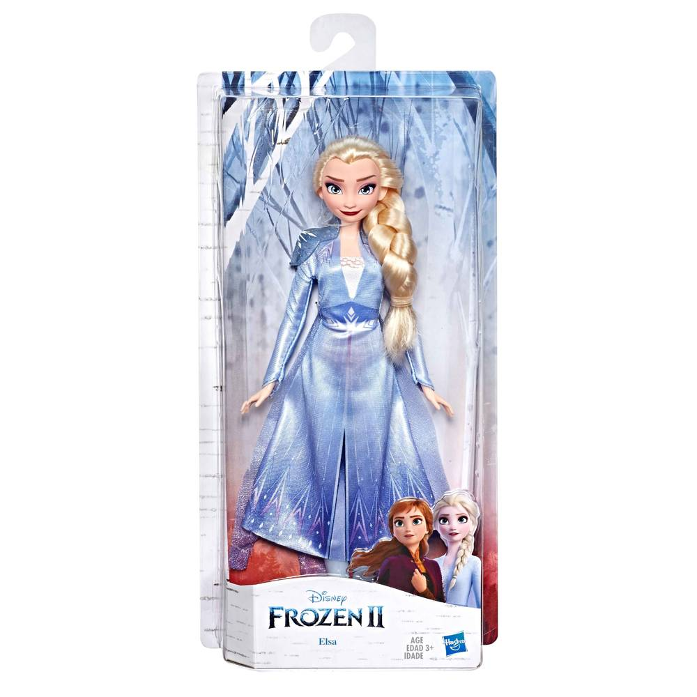 Disney Frozen 2 Elsa pop