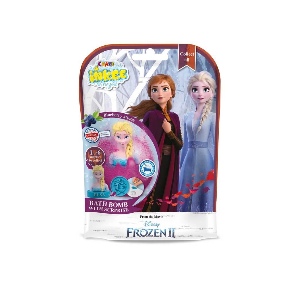 Disney Frozen 2 badbruisbal