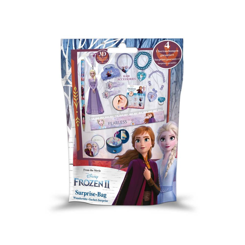 Disney Frozen 2 verrassingspakket