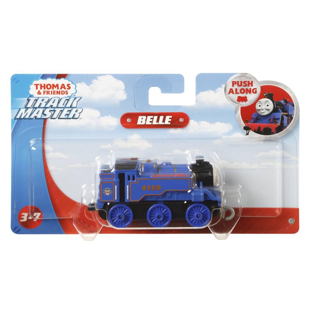 Thomas & Friends TrackMaster grote trein Belle