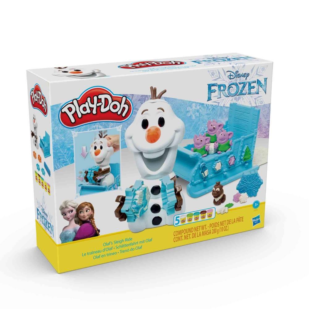 Play-Doh Disney Frozen Olaf