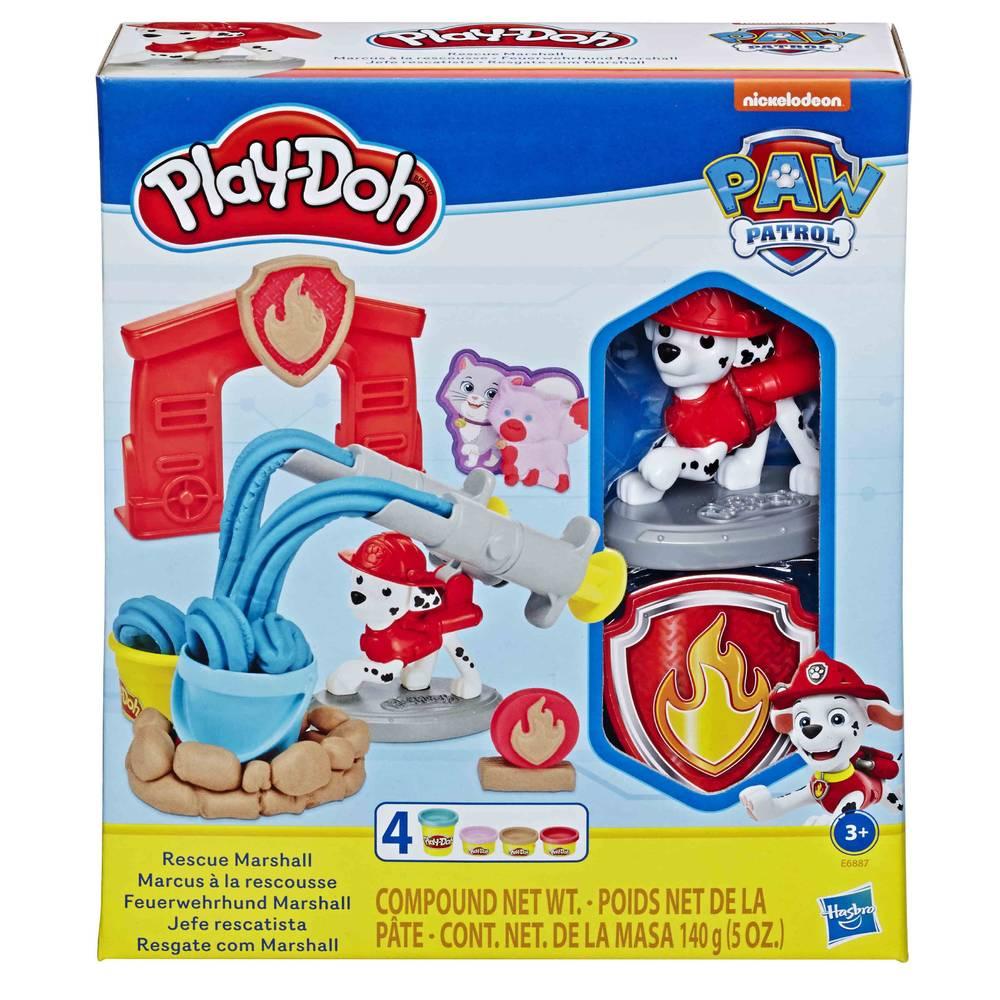 Play-Doh PAW Patrol speelset