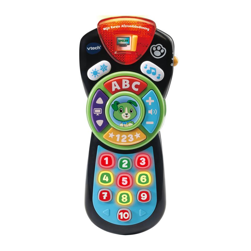 VTech Baby Mijn eerste afstandsbediening
