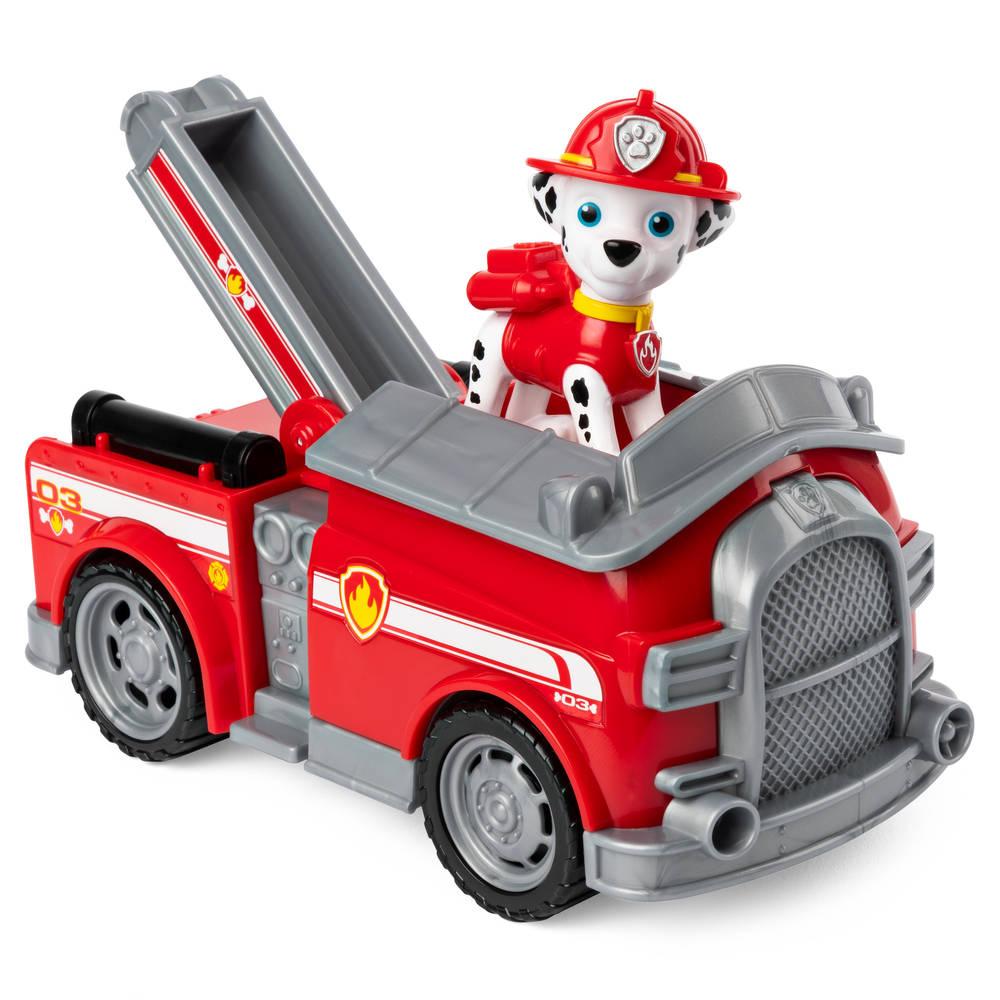 PAW Patrol voertuig met figuur