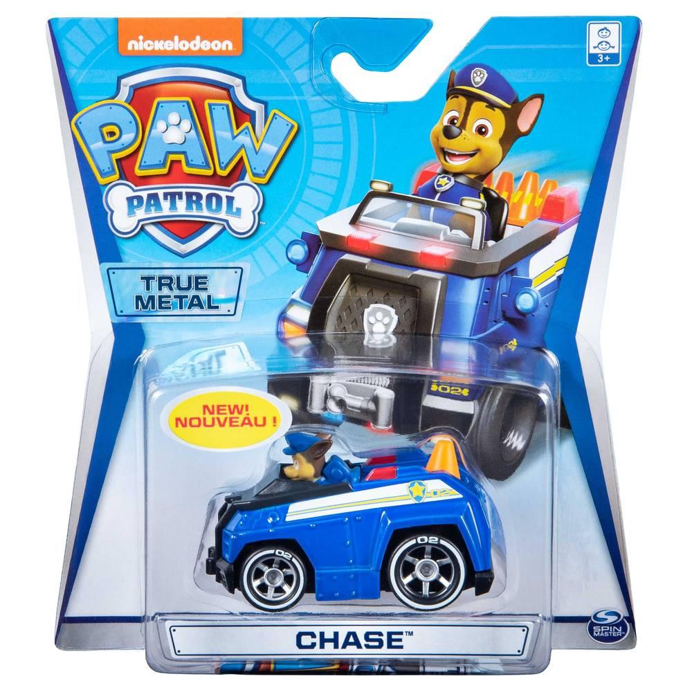 PAW Patrol racevoertuigen