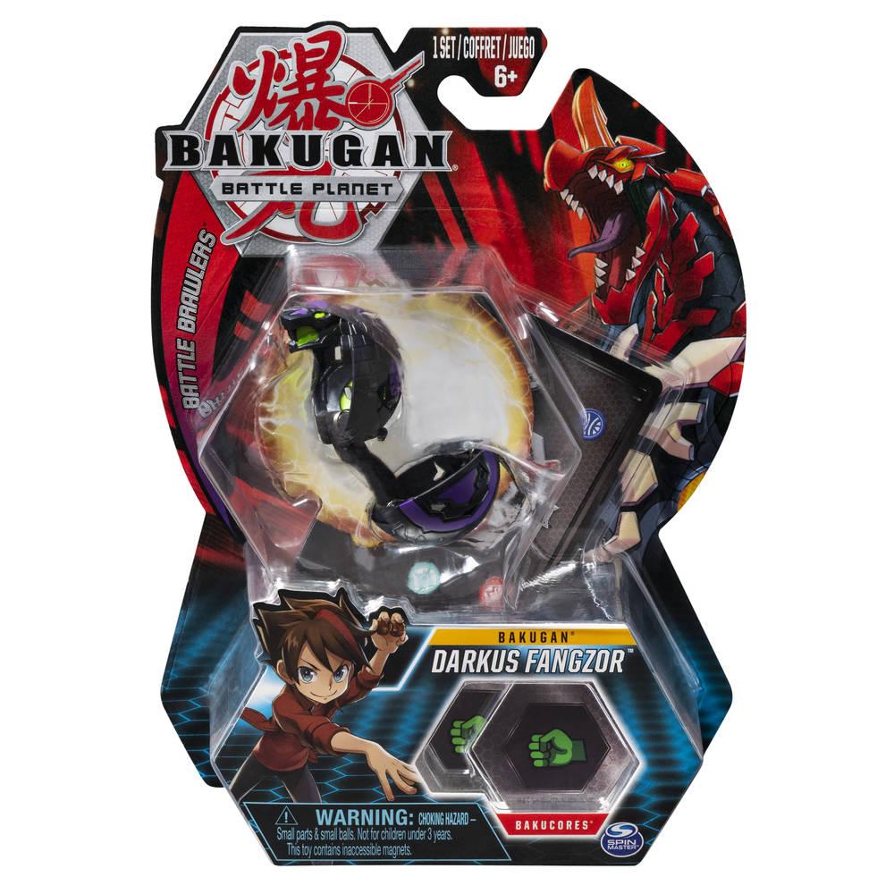 Bakugan Core Ball Pack