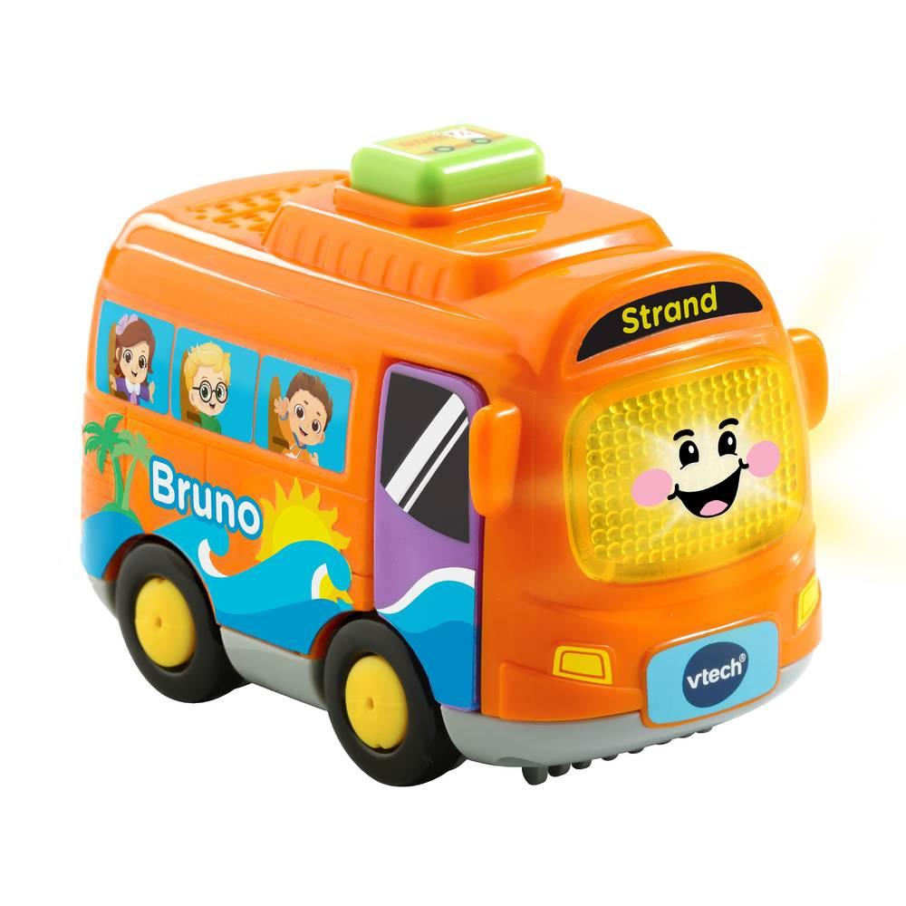Vtech Toet Toet Auto's Bruno Bus