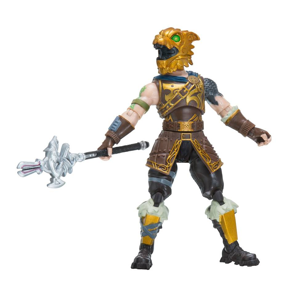 Fortnite Solo Mode actiefiguur Battle Hound - 10 cm