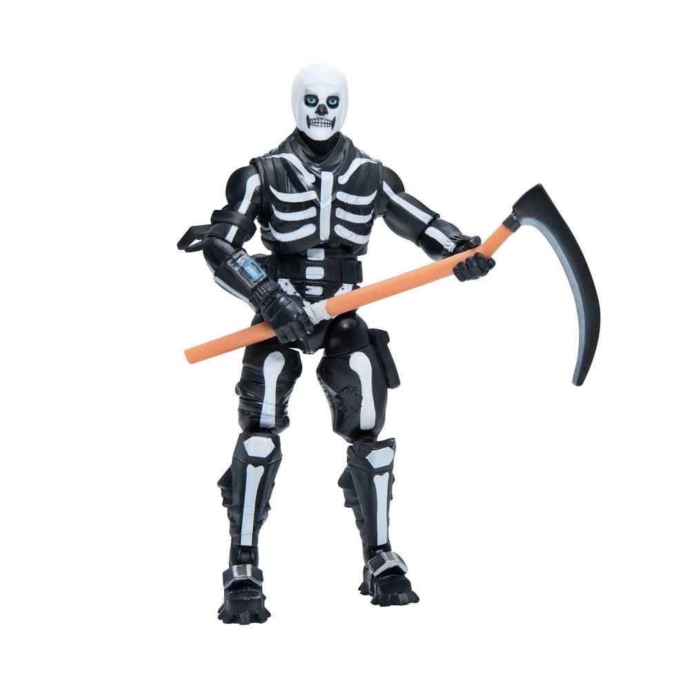 Fortnite Solo Mode actiefiguur Skull Trooper