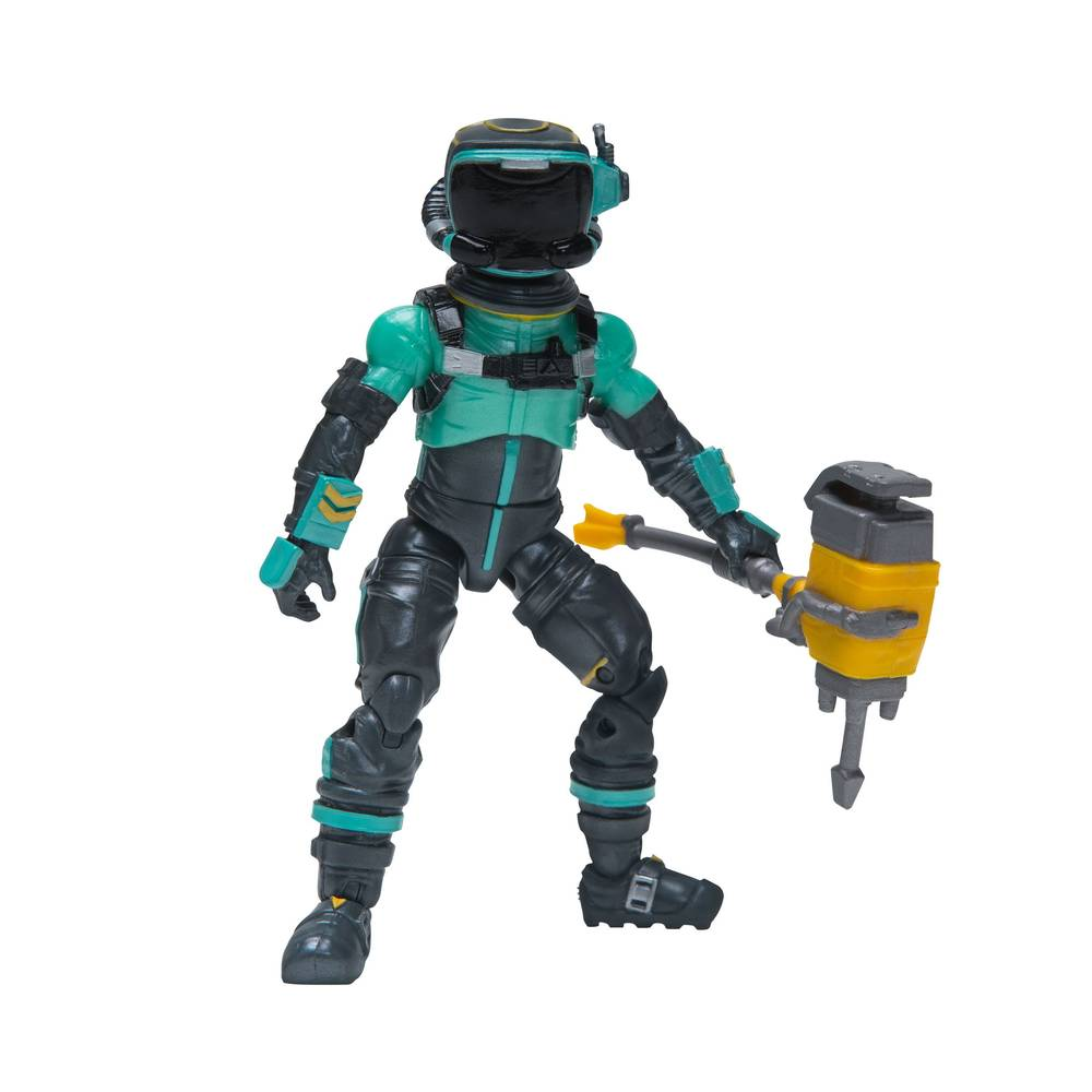 Fortnite Solo Mode actiefiguur Toxic Trooper
