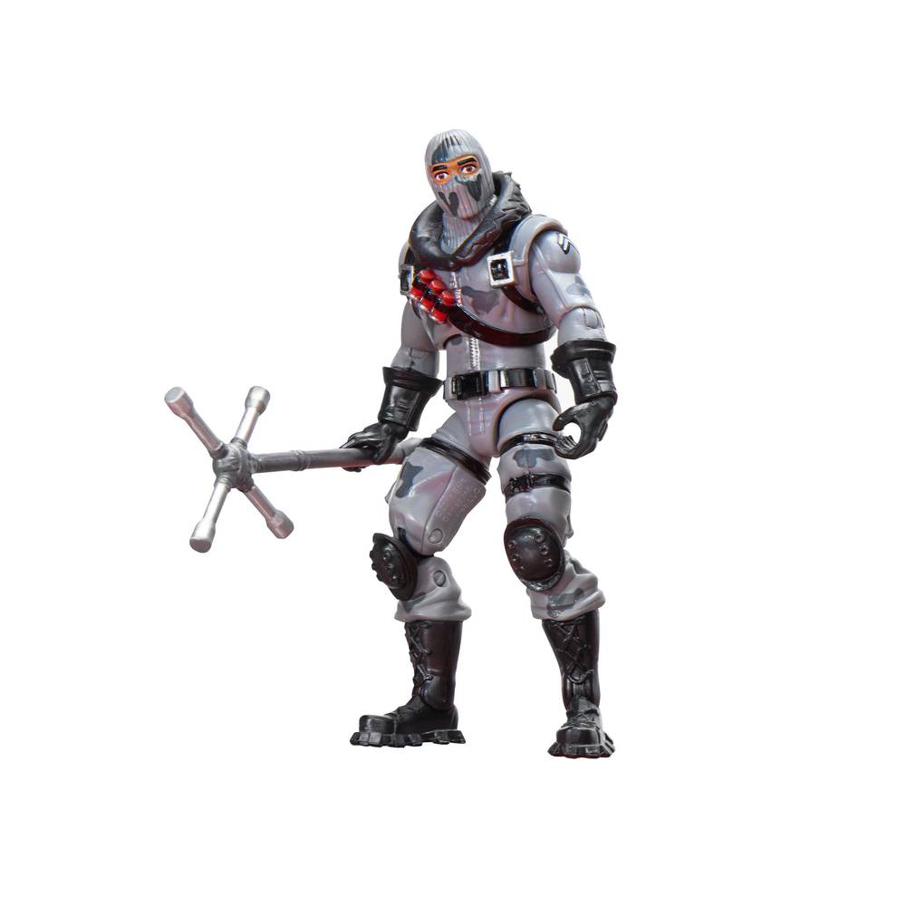 Fortnite Solo Mode actiefiguur Havoc