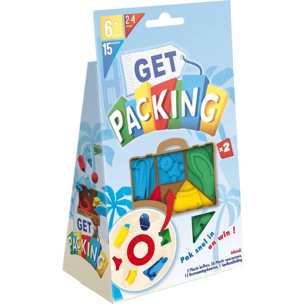 Get Packing voor twee spelers