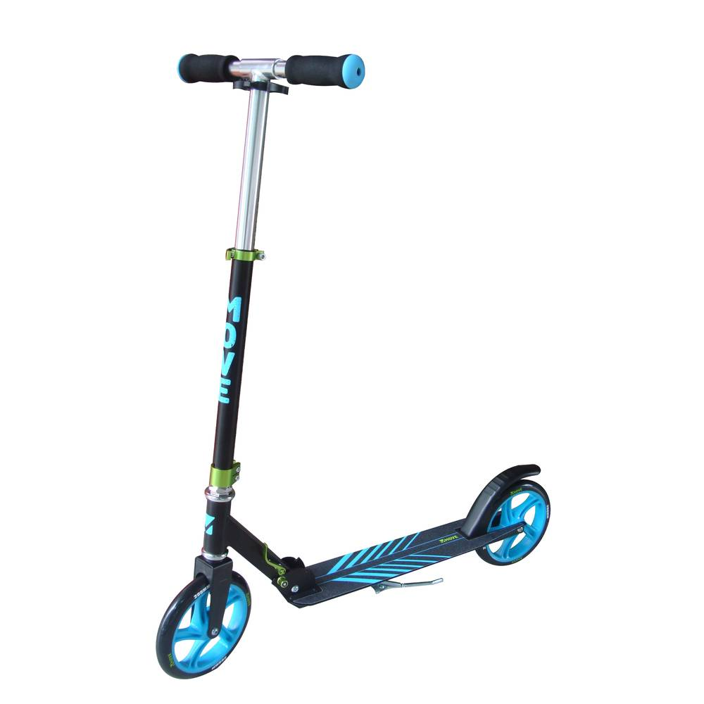 Move 200 BX scooter - blauw