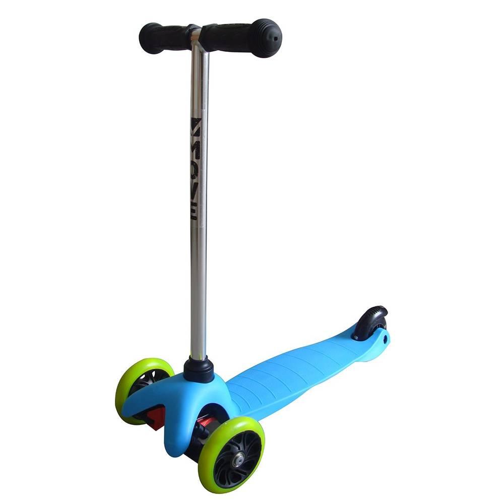 Move mini tri-scooter