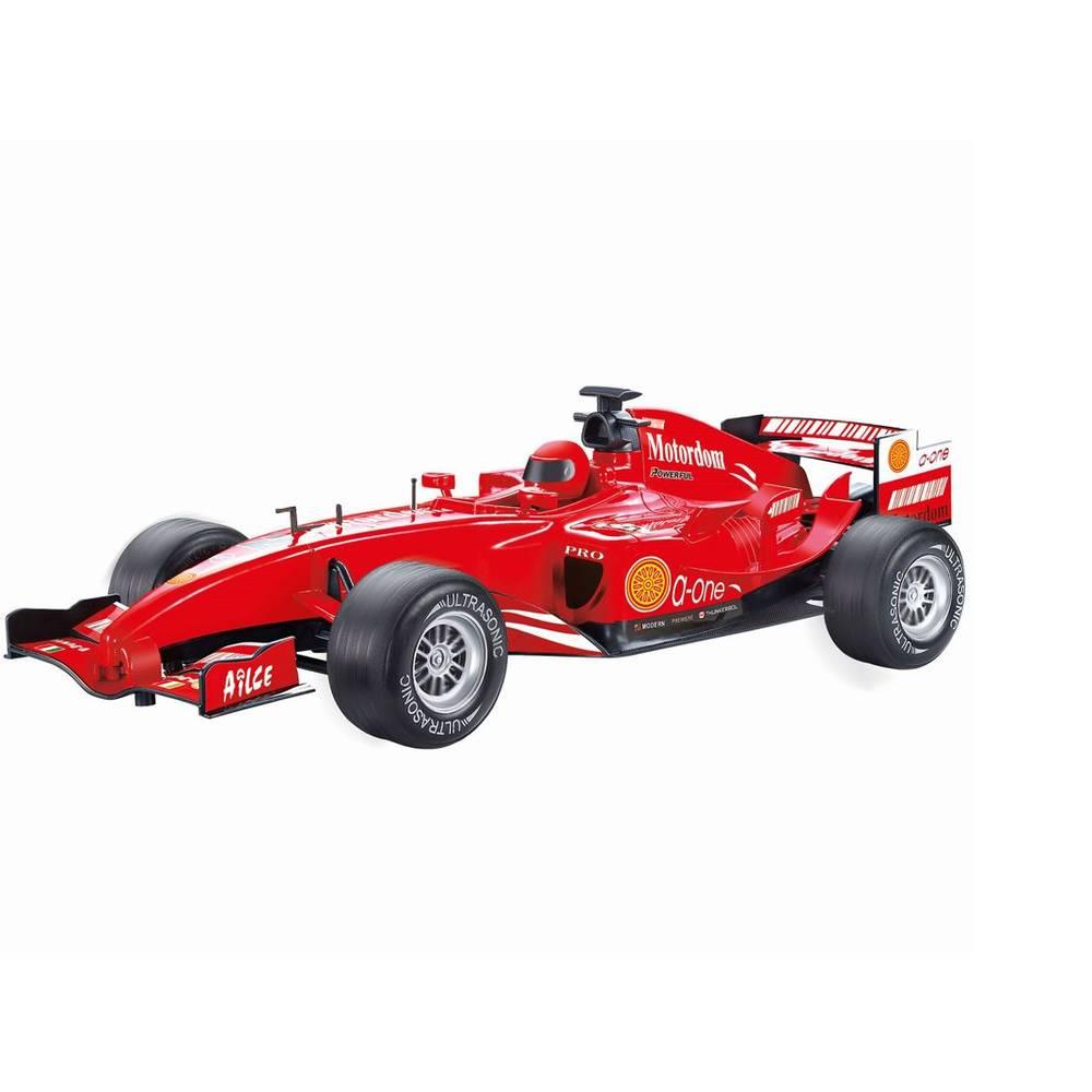 Formule 1 racewagen - 1:18 - rood