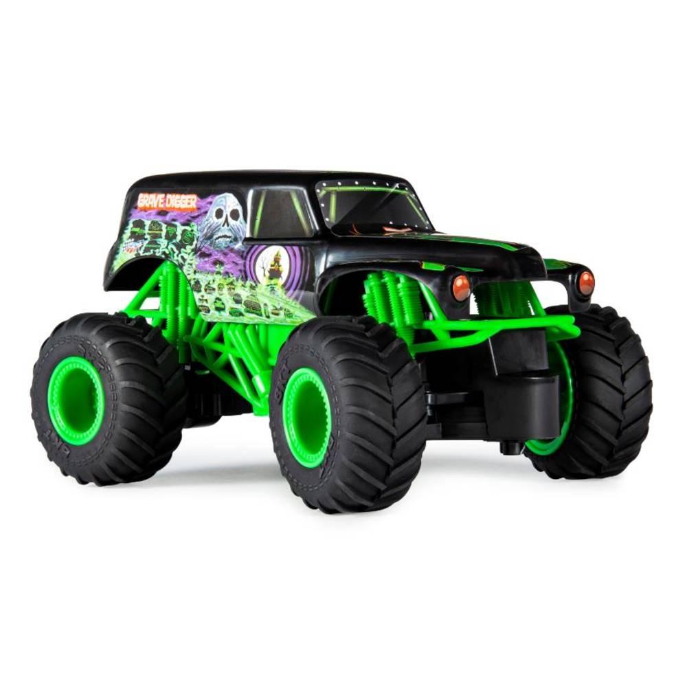 Op afstand bestuurbare auto Monster Jam - 1:24