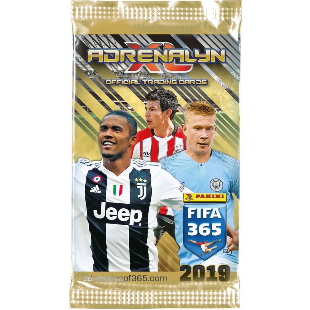 Adrenalyn XL L FIFA365 19/20 booster