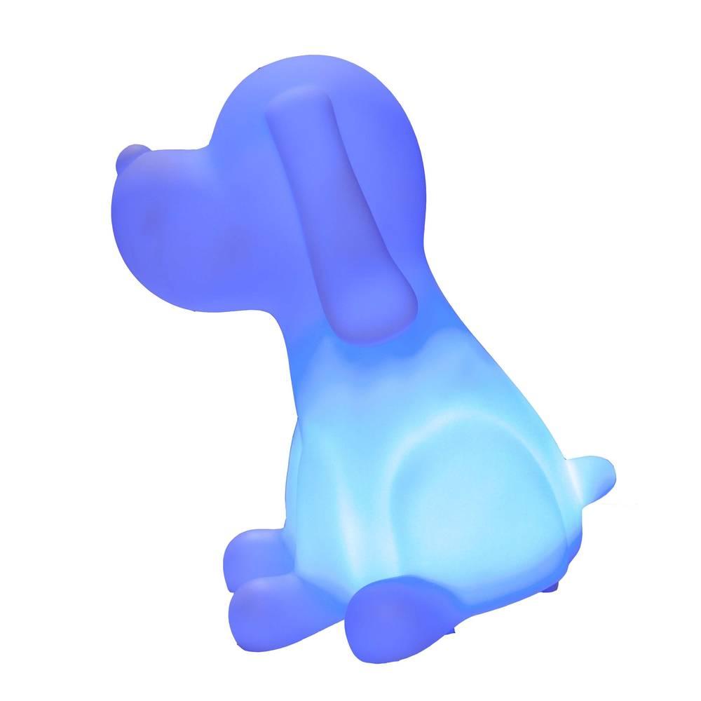 iDance ILS 300 mijn hond Bluetooth speaker met RGB LED-verlichting