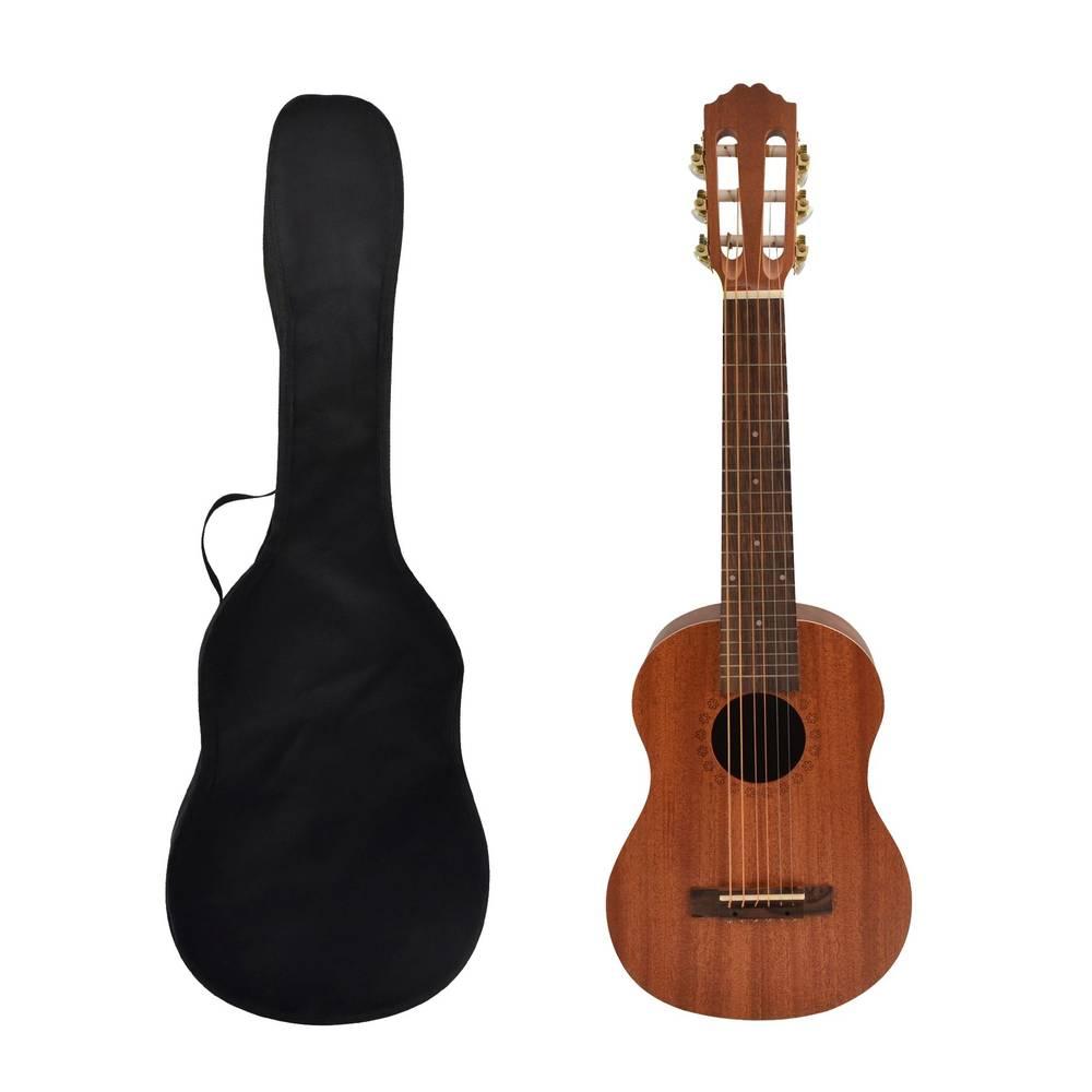 Houten speelgoed gitaar - 78 cm
