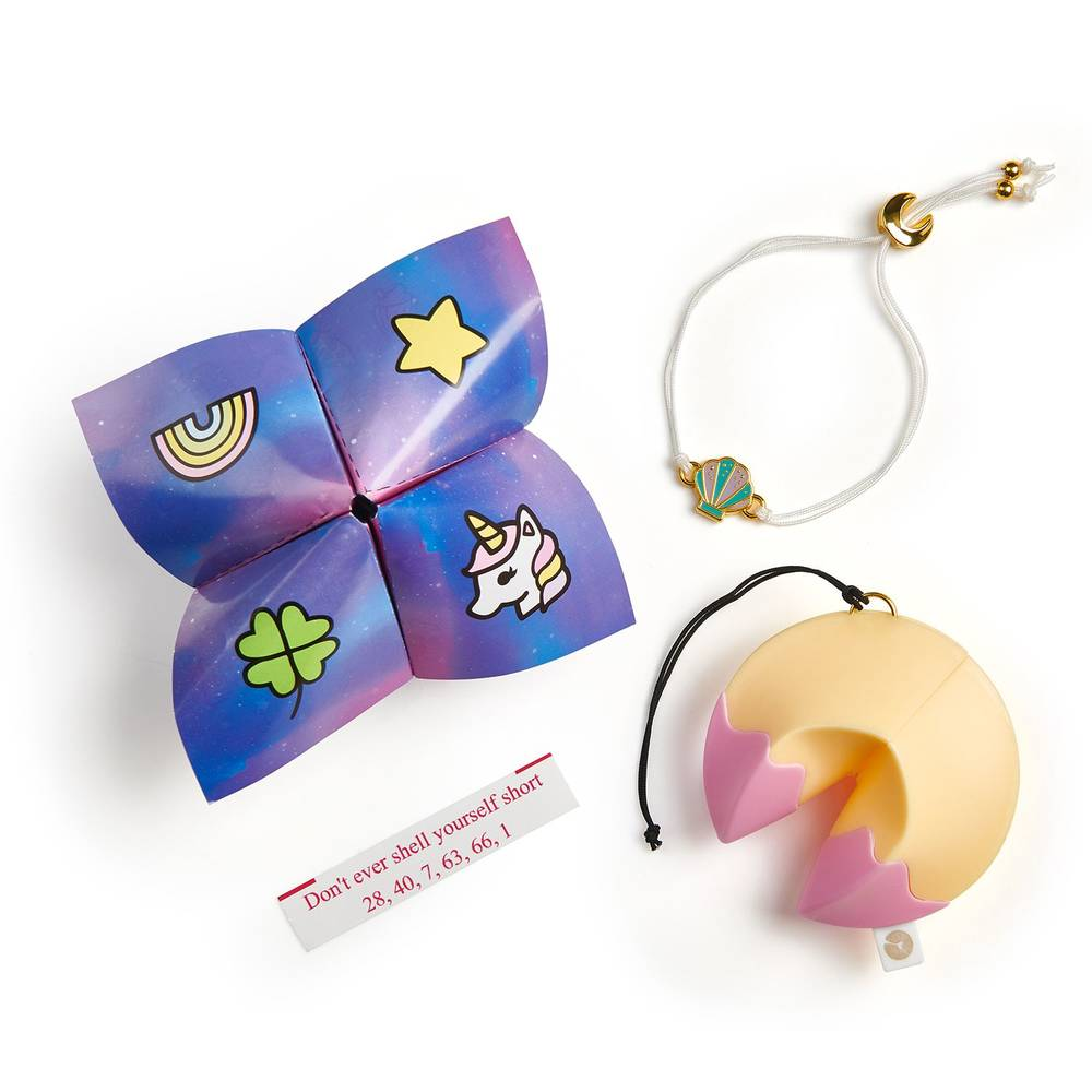 WowWee Lucky Fortune armbanden